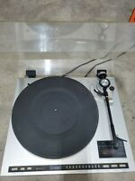 Vintage Onkyo CP-1028R Random Search Direct Drive Turntable Record Player 1980's