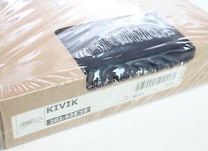 Ikea Kivik Corner Section Cover Only Orrsta Dark Blue Slipcover 202.928.18 New