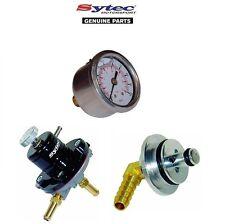 Regulador De Presión Combustible MSV + Kit de gague de combustible Ford Escort México/XR3i