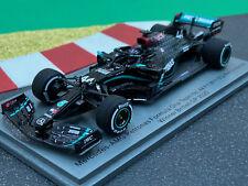 1/43 Mercedes-AMG Petronas F1 W11 #44 L.Hamilton 1st British GP 2020 SPARK S6477