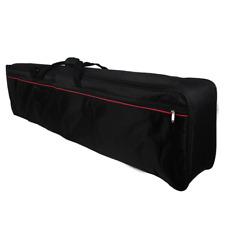 ANDOER ® Teclado Piano Eléctrico bolsa de transporte portátil 88-Key estuche acolchado bolsa de trabajo