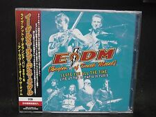 EAGLES OF DEATH METAL I Love You All The Time Live At The Olympia JAPAN 2CD