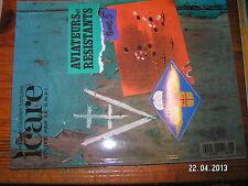 Icare n°153 Aviateurs & Resistants Tome 5