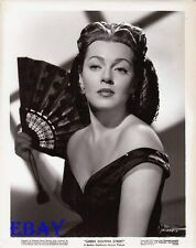 Lana Turner busty VINTAGE Photo Green Dolphin Street