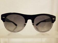 4fb26bc58b6 Brand New Authentic Gucci GG 1088 S Sunglasses X9HVK GG1088 Black Grey Frame