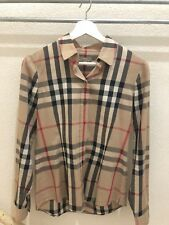 Burberry Blouse size S