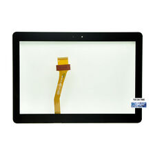 Black Samsung Galaxy TAB 2 10.1 P5113 P5113 Touch Screen Digitizer Replacement