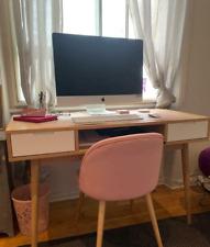 Maisons Du Monde Desk Chair