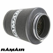 Ramair Universal Performance  Induction Intake Custom Foam Air Filter - 70mm ID