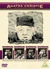 Agatha Christie Miss Marple Collection Margaret Rutherford Region 4 DVD