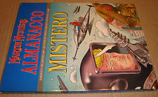 MARTIN MYSTERE ALMANACCO DEL MISTERO 2000 - SERGIO BONELLI EDITORE