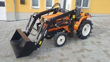 Kleintraktor Kubota B 1-15  mit Frontlader Allrad Traktor Schlepper Hoflader