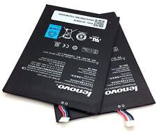 Genuine LENOVO Battery L12T1P33 3650 mAh Lenovo IdeaTab A1000, A1010-T, A3000