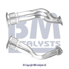 BM70599  EXHAUST FRONT PIPE  FOR SEAT