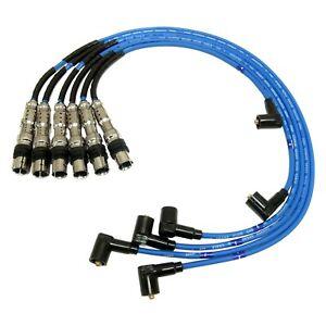 Spark Plug Wire Set for 1999-2000 Volkswagen EuroVan