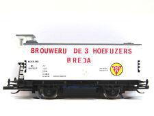 Bierwagen Brouwereij de 3 Hoefuzers,Ep.II,TT,1:120,PSK Modelbouw,4793,NEU,OVP