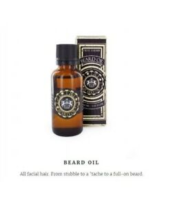 Dear Barber Beard Oil 30ml