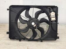 MERCEDES-BENZ A B CLASS W176 W246 RADIATOR COOLING FAN A2465000064