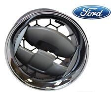 (1) OEM FORD 2009-2014 F150 Dashboard AC Heater Air Vent Duct Chrome 9L3Z19893CA