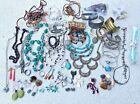 COSTUME Southwestern Necklaces Bracelets Earrings MIXED Jewelry LOT Vintage