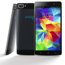 "7mm Ultra Slim 3G SmartPhone Android 4.4 Phablet 5.5"" Touch Screen GSM UNLOCKED"
