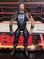 Roman Reigns - Elite Series  - WWE Mattel Wrestling Figure