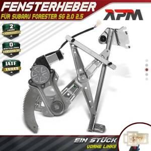 1x Fensterheber Mit Motor Vorne Links für Subaru Forester SG 2002-2008 2.0 2.5