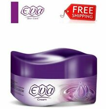 EVA Cream with Glycerin For DRY Skin Natural Healthy Face Body Moisturizer 170g
