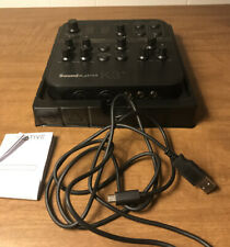Creative Labs K3+ Audio Mixer - Sound Blaster K3 Plus *UNTESTED*