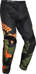 Thor Sector Pants - MX Motocross Dirt Bike Off-Road ATV MTB Mens Gear