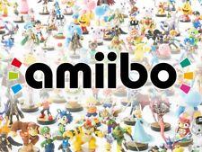 Nintendo Amiibo Super Smash Bros
