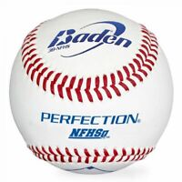 Baden Lexum NFHS Game Baseball (Dozen)