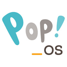 Pop! OS Linux 20.4 DVD - Live & Installable! Ideal for Linux Beginners!