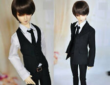 1/4 BJD MSD Luts Gen X Boy Doll Clothes Suit Outfit dollfie #M3-106MD ship US