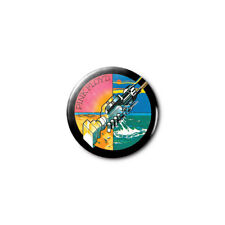 Pink Floyd (d) 1.25in Pins Buttons Badge *BUY 2, GET 1 FREE*