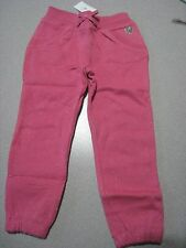 NWT BABY GAP GIRLS HOLIDAY WONDERLAND SPARKLE HEART SWEAT PANTS SIZE 3 3T