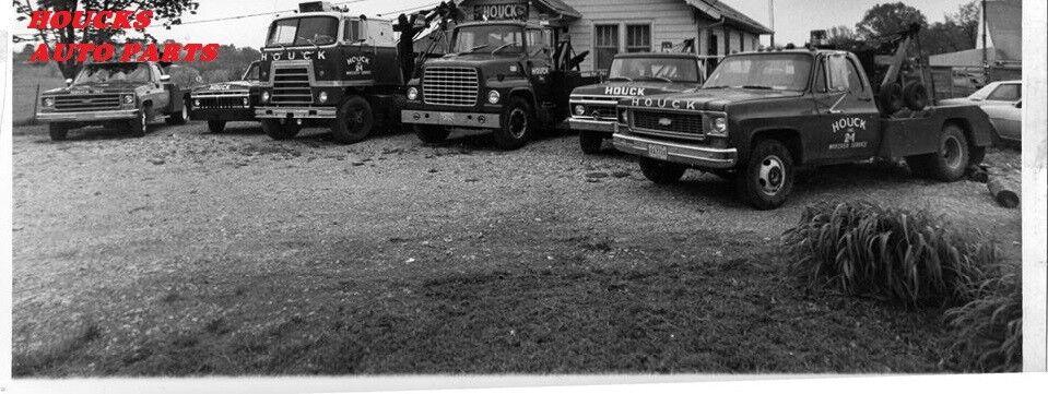 houcksautoparts