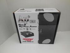 Audiopipe, Class D Full Range High Power Amplifier, 3000w @ 1-Ohm, Bass Boost