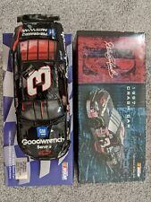 Dale Earnhardt 1997 Crash Car  Monte Carlo - Action 1:24 scale - NEW