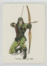 2000 2000-Now Mitos y Leyendas (Myths and Legends) Promos #NoN Green Arrow 1k3
