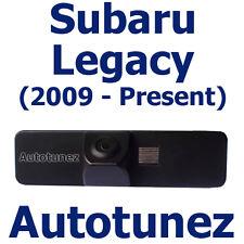 Car Reversing Reverse Rear Backup Parking Camera For Subaru Legacy Safety AT