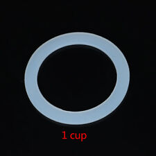 Silicone Seal Flexible Gasket Ring For Moka Pot Espresso Kitchen Coffee Make Ae