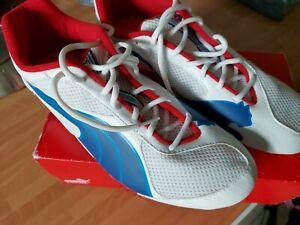 Puma Complete TFX Star Mens  Running Shoe UK Size 10