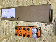 Lumberg  Verteiler  0950 ISL204  /  10991