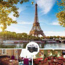 TV Zimmerausstattung aus Frankreich Frühstück Angebote für Kurzreisen