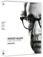 Dvd WOODY ALLEN *** Collection  1988 - 2004 Box 5 Dvd *** ......NUOVO