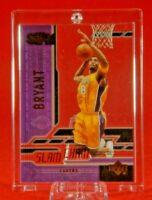 UD Slam Exam Acetate Kobe Bryant Los Angeles Lakers Jersey SP Super Rare Mamba🔥