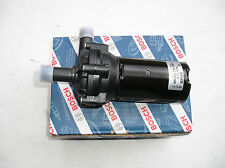 Ford Focus RS Mk1 NEW Charge Cooler Water PUMP, GENUINE Bosch PART 0392022002