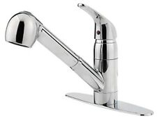 Pfister G133-10CC Crome pull Out Kitchen Faucet