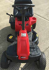 60SDE COMPACT MULCHING RIDEON LAWNMOWER 60SDE FREE MULCH KIT FREE DELIVERY